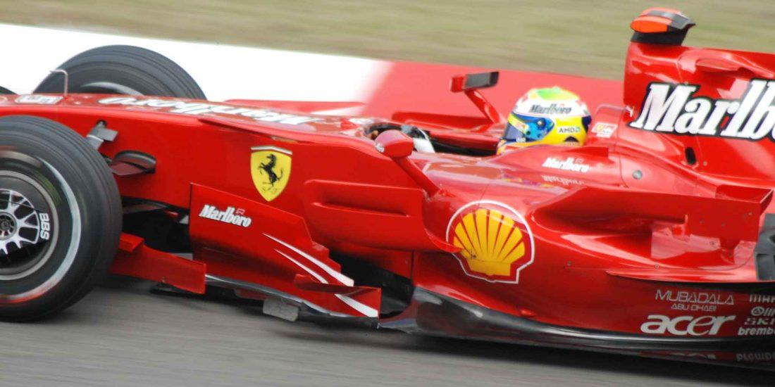 Sky Sports F1