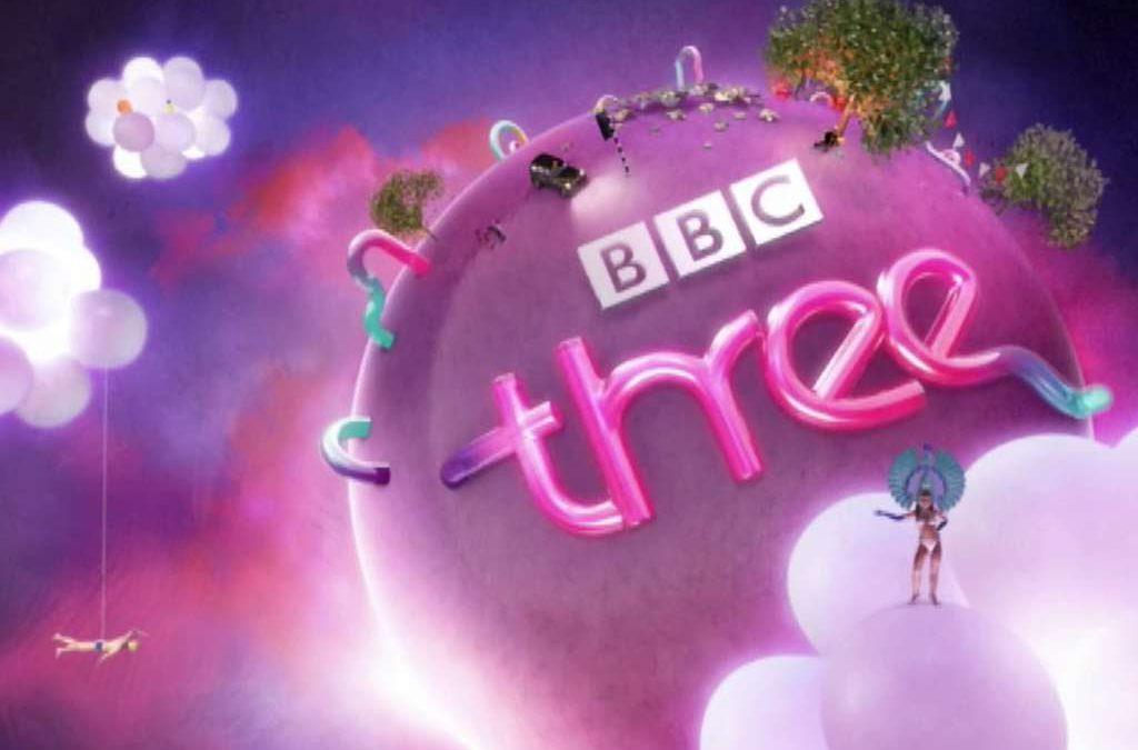 BBC Three Returns