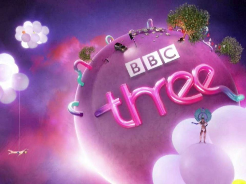 BBC Three Returns