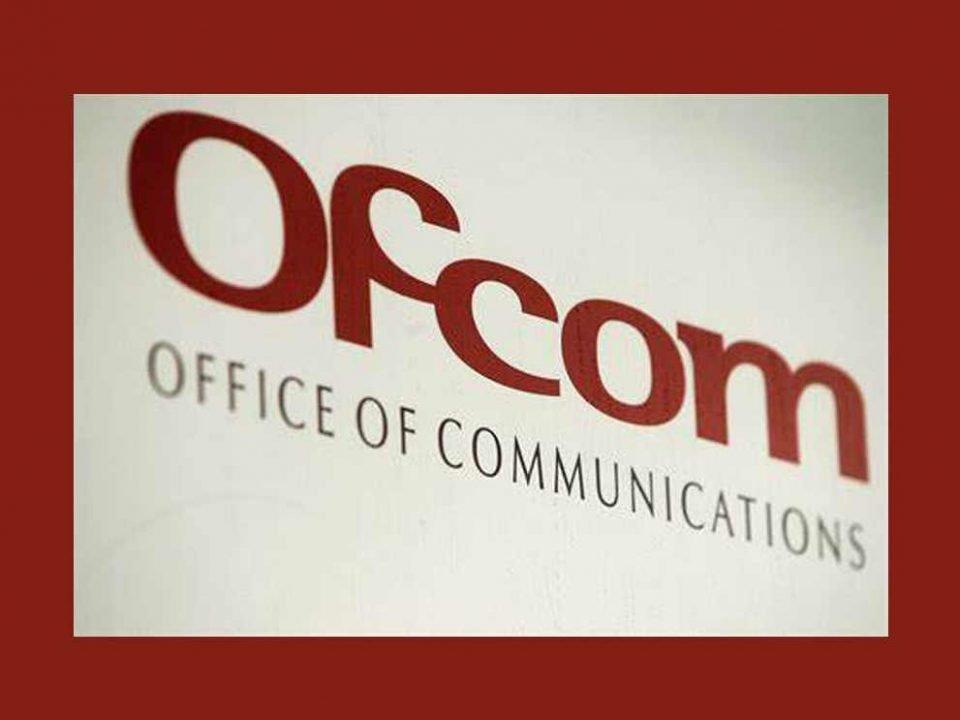 Ofcom Regulations