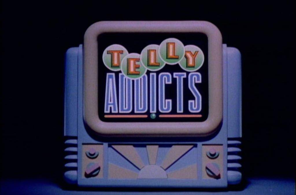 Telly Addicts UK